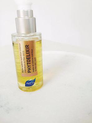 L'huile subtile Phyto Elixir de Phyto Paris