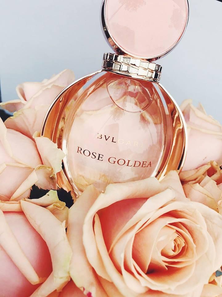 Concours Bulgari Rose Goldea